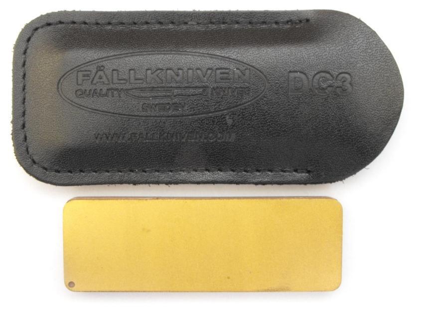 Brúsny kameň Fällkniven DC3
