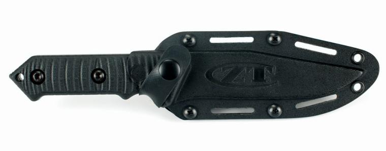 Zero Tolerance Shifter Fixed ZT0160