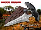 Down Under Bush Dagger