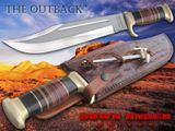Down Under The Outback Bowie