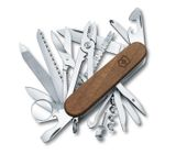 Nože Victorinox - Nôž VictorinoxSWISSCHAMP1.6791.63