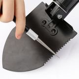 Taidea brúska Outdoor Knife Sharpener
