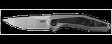 Zero Tolerance Titanium Framelock Carbon ZT0470