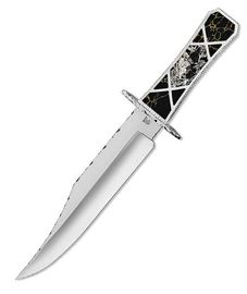 Buck Painted Pony Bowie