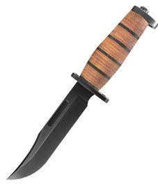 Buck Brahma Fixed Blade