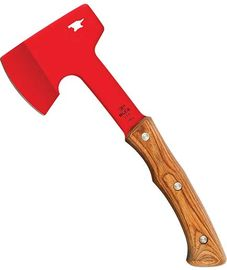 Buck Compadre Camp Axe