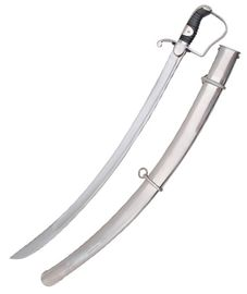Cold Steel 1796 Light Cavalry Saber
