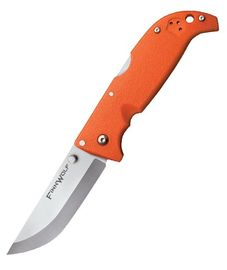 Cold Steel Finn Wolf Blaze Orange