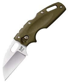 Cold Steel Tuff Lite Plain OD Green