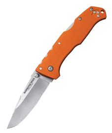 Cold Steel Working Man Blaze Orange