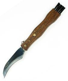 Hubársky nôž ručne robený