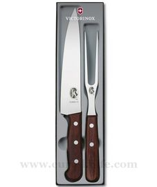 Kuchynské nože Victorinox - tranžírovacia súprava 5.1020.2