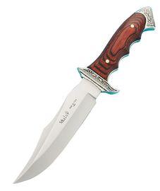 Nôž Muela 21733