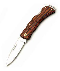 Nôž Muela K7R