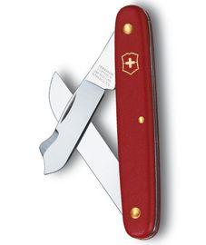 Nože Victorinox - EcoLine záhradnícky nôž 3.9045