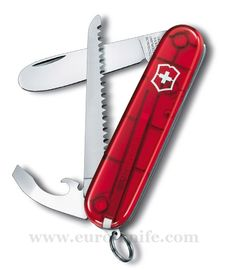 Nože Victorinox - My First Victorinox 0.2373.T
