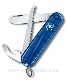 Nože Victorinox - My First Victorinox 0.2373.T2