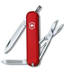 Nože Victorinox - Nôž Victorinox AMBASSADOR 0.6503