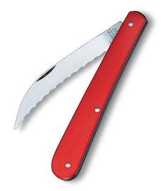 Nože Victorinox - Nôž Victorinox BAKERS KNIFE ALOX 0.7830.11