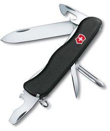 Nože Victorinox - Nôž Victorinox CENTURION 0.8453.3