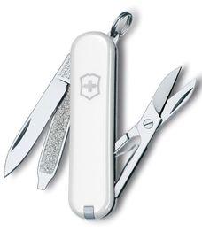 Nože Victorinox - Nôž Victorinox CLASSIC 0.6223.7