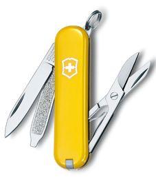 Nože Victorinox - Nôž Victorinox CLASSIC 0.6223.8