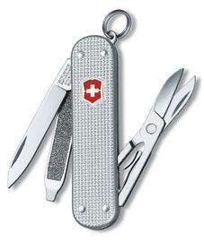 Nože Victorinox - Nôž Victorinox CLASSIC Alox 0.6221.26