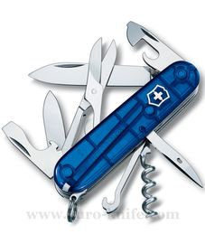 Nože Victorinox - Nôž Victorinox CLIMBER 1.3703.T2