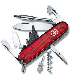 Nože Victorinox - Nôž Victorinox CYBERTOOL 29 1.7605.T