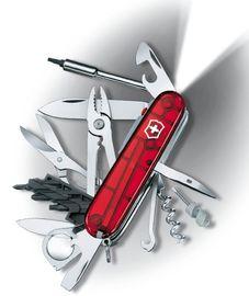 Nože Victorinox - Nôž Victorinox CYBERTOOL LITE 1.7925.T