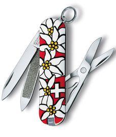 Nože Victorinox - Nôž Victorinox EDELWEISS 0.6203.840