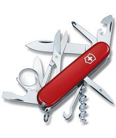 Nože Victorinox - Nôž Victorinox EXPLORER 1.6703