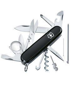 Nože Victorinox - Nôž Victorinox EXPLORER 1.6705.3