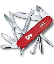 Nože Victorinox - Nôž Victorinox FISHERMAN 1.4733.72