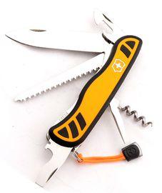 Nože Victorinox - Nôž Victorinox FORESTER 0.8363.EK