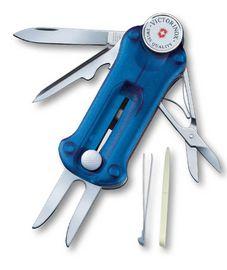 Nože Victorinox - Nôž Victorinox GOLF TOOL 0.7052.T2