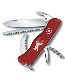 Nože Victorinox - Nôž Victorinox HUNTER 0.8873