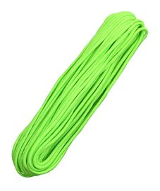 Paracord Neon Green