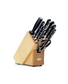 Wüsthof CLASSIC Blok s nožmi - 9 dielov