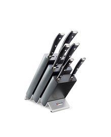 Wüsthof CLASSIC IKON Blok s nožmi - 6 dielov