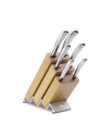 Wüsthof CULINAR Blok s nožmi - 6 dielov