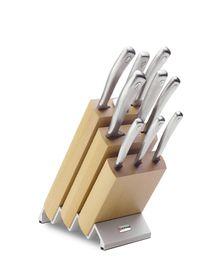 Wüsthof CULINAR Blok s nožmi - 9 dielov