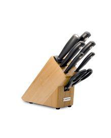 Wüsthof SILVERPOINT Blok s nožmi - 7 dielov