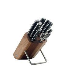 Wüsthof XLINE Blok s nožmi - 8 dielov
