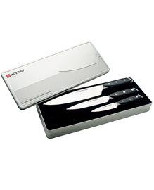 Wüsthof XLINE Sada nožov 3 ks