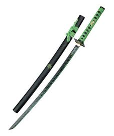 Z-Hunter Samurai Sword ZB026
