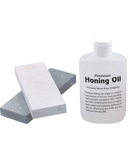 Arkansas Deluxe Honing Kit