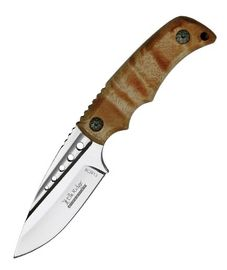 Elk Ridge Evolution Fixed Blade EREFIX022BW