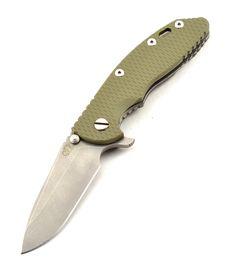 Hinderer Knives SP-OD