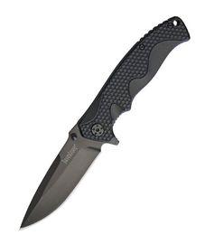 Kershaw Linerlock A/O Black